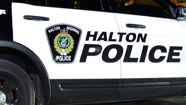 3 people dead following car crash in Milton   CBC News