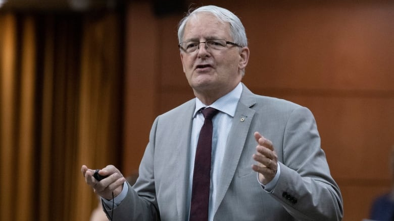 Air Canada's Transat deal requires additional scrutiny, minister says
