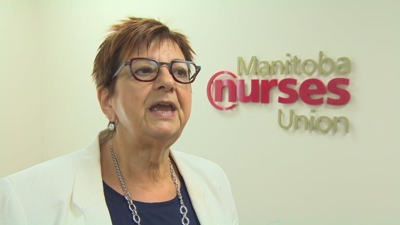 Manitoba nurses' college puts mandatory English tests on hold after pushback from schools