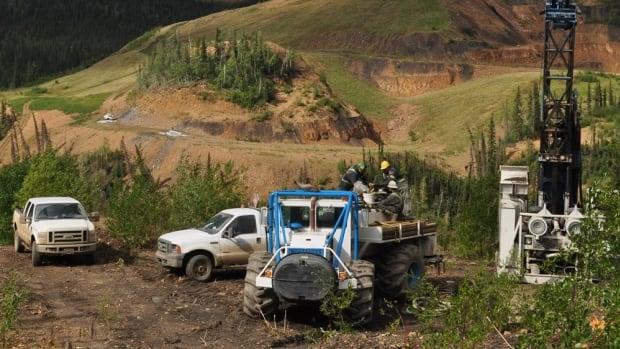 CBC news canada north topic location yukon