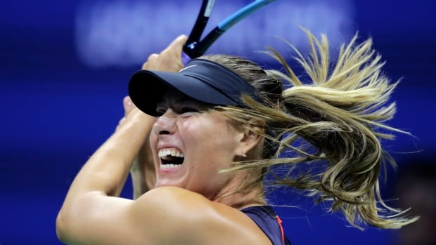 Maria Sharapova announces her retirement from tennis | CBC Sports