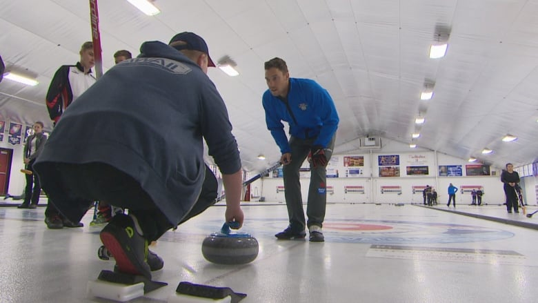 CBC Sports - Curling