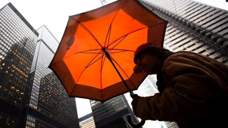 Special weather statement issued for Toronto with up to 30mm of rain expected