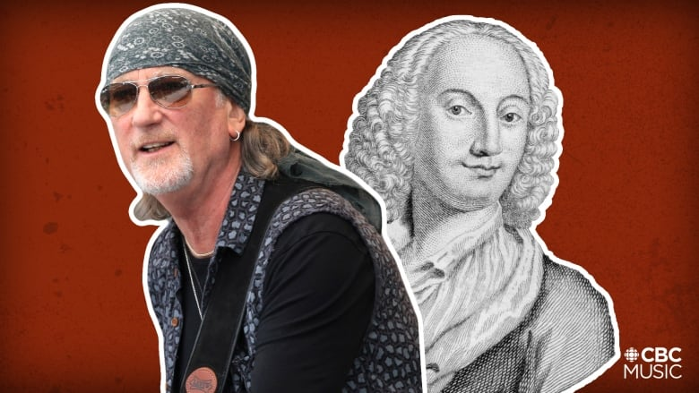 Heavy metal and classical music have more in common than you think