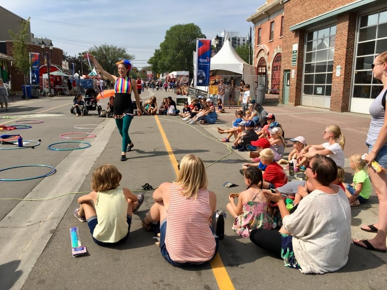 14 Things To Do In And Around Edmonton This Labour Day Long Weekend Cbc News