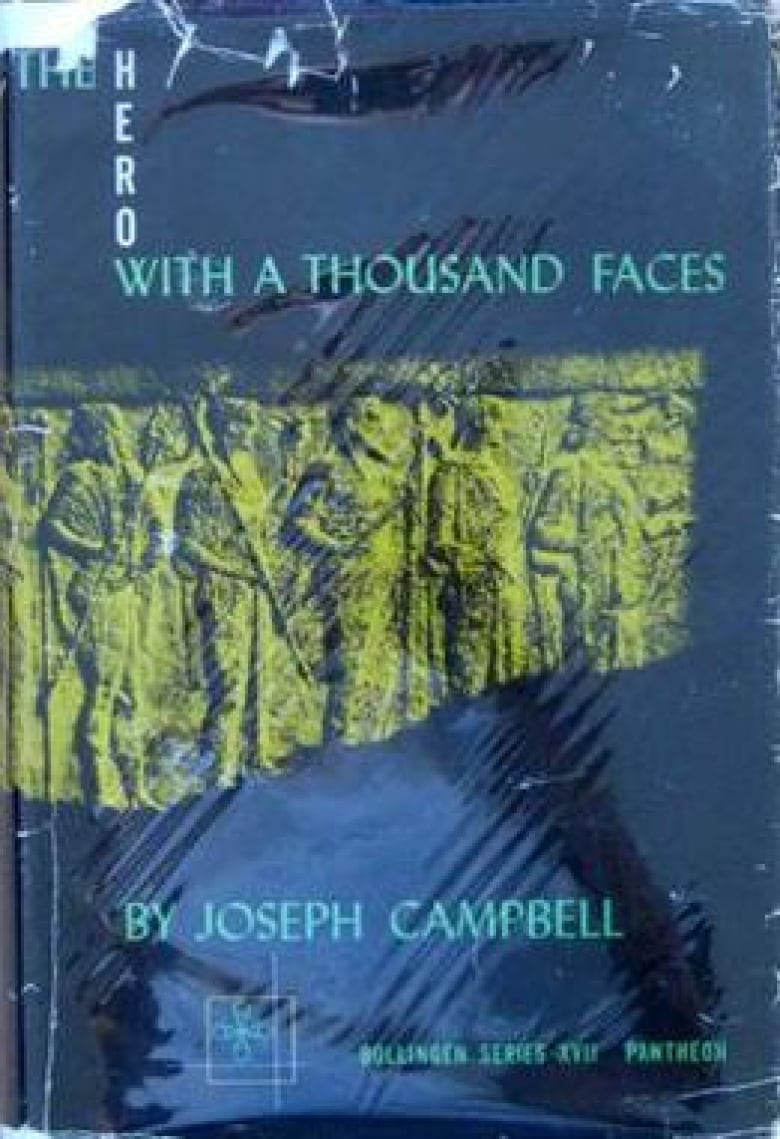 How mythologist Joseph Campbell made Luke Skywalker a hero