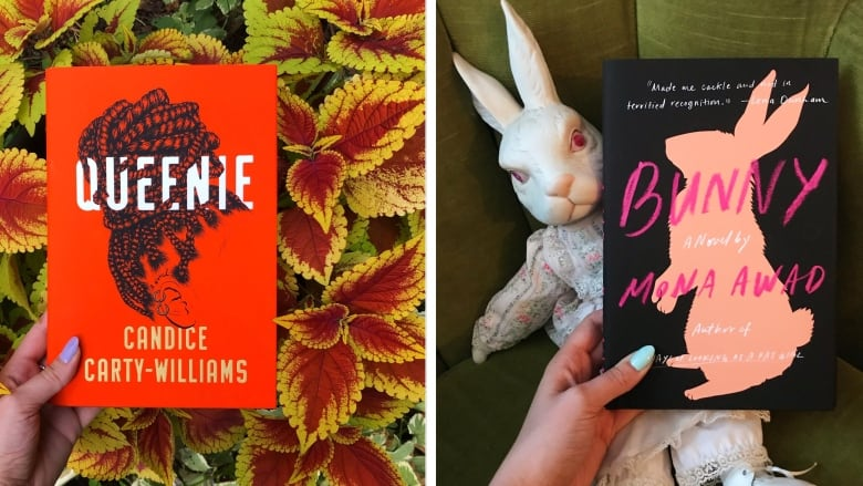 A window into the world of women with 6 books for fall