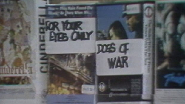 Video piracy was hardly a crime in 1982
