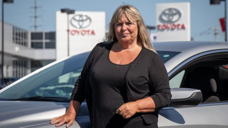 Toyota tight-lipped as Canada-wide parts snafu leaves customers fuming