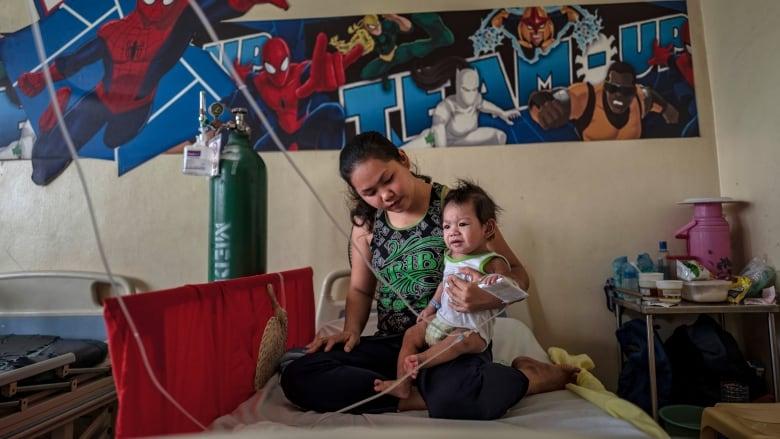 World Health Organization applauds Pinterest's 'leadership' in fighting vaccine misinformation