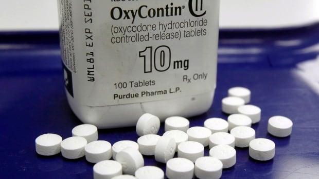 OxyContin maker Purdue reaches plea deal in opioid probe