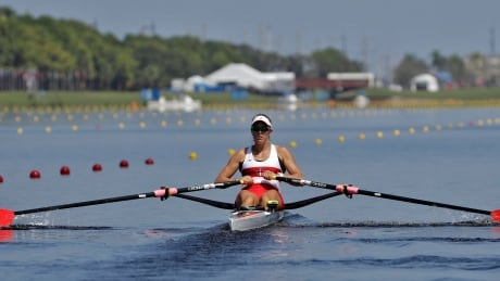 World Championships Rowing