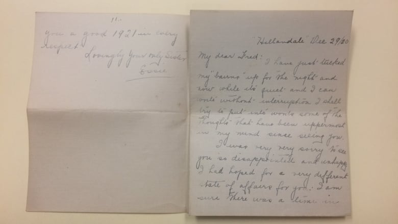 Banting House gifted with a treasure trove of additional