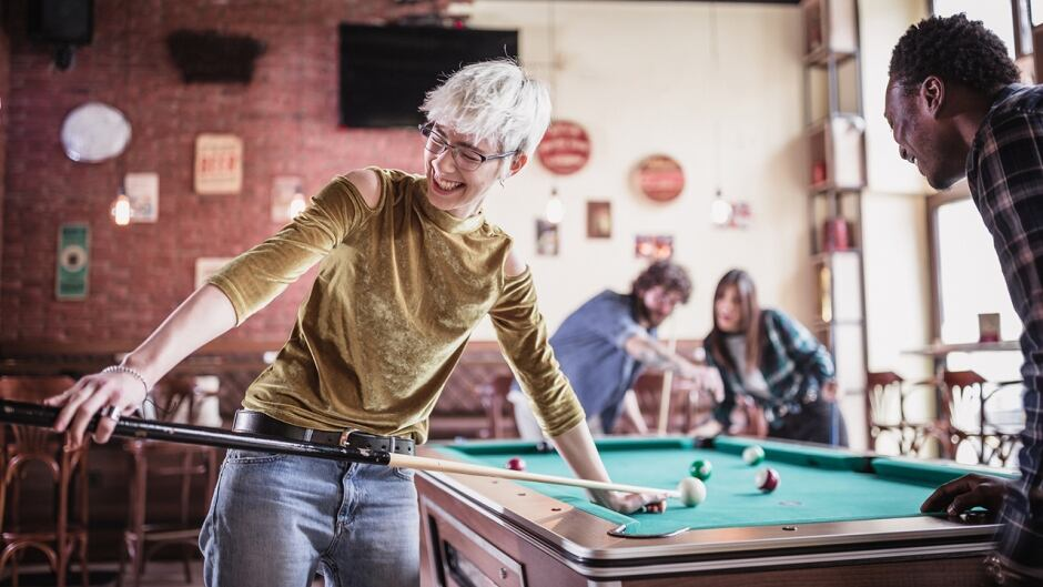 The beginner's guide to the greatest pastimes: Pool | CBC Life