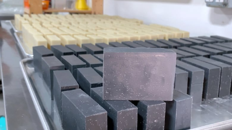 Meet the startup turning CO2 emissions into handcrafted soap