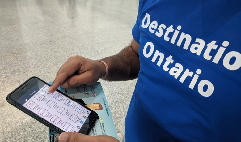 Ontario schools team up to welcome international students at