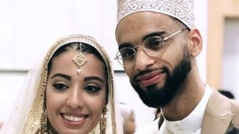 RCMP investigating whether Canadian newlyweds detained in Turkey were radicalized