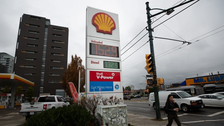 Companies still can't account for 13 cent gap in B.C. gas prices, BCUC finds