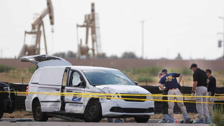 Mystery why man went on deadly West Texas shooting rampage