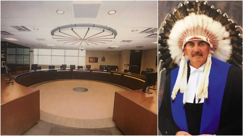 'We don't have a word for crime': New Calgary Indigenous Court to follow peacemaking approach