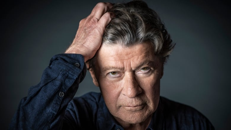 Robbie Robertson documentary opens TIFF in a 'golden age