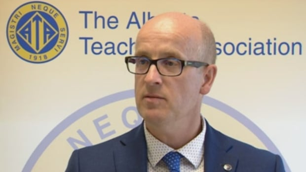 Alberta Teachers' Association calls for vaccine mandate for teachers | CBC News