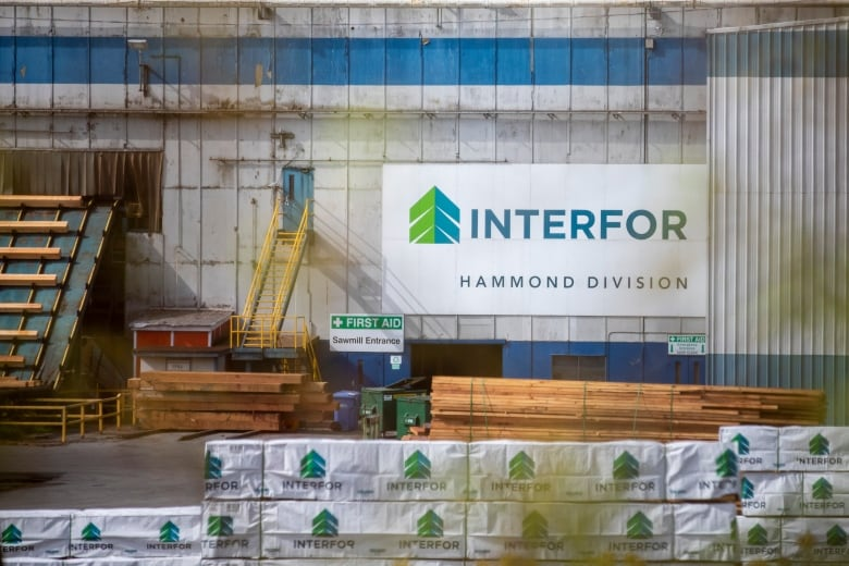 At least 130 losing jobs as Interfor announces closure of