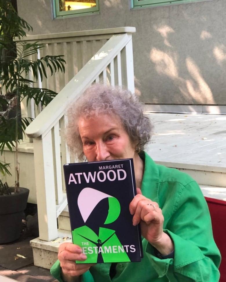 Resultado de imagen de the testaments margaret atwood