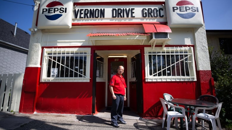 Vancouver's corner stores are gathering places. This is why they're disappearing