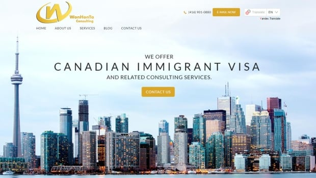 Toronto immigration firm charges $170k for fake Canadian job, undercover investigation reveals