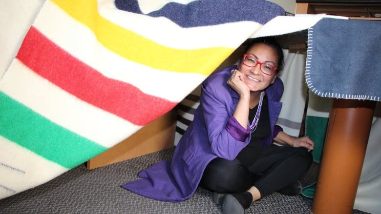 Uncovering the complicated history of blankets in Indigenous communities