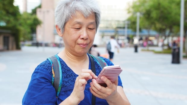 'Aging with attitude': How to fix technology's ageism problem | CBC News