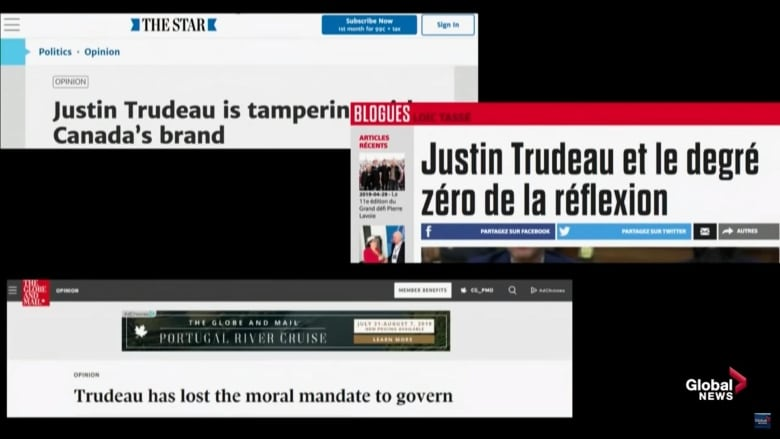 Misleading Trudeau 'joke' video demonstrates the political power of editing