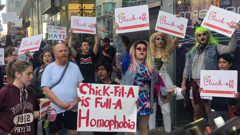 https://fiftyshadesofgay.co.in/USA/Chick-fil-A finally backs down!