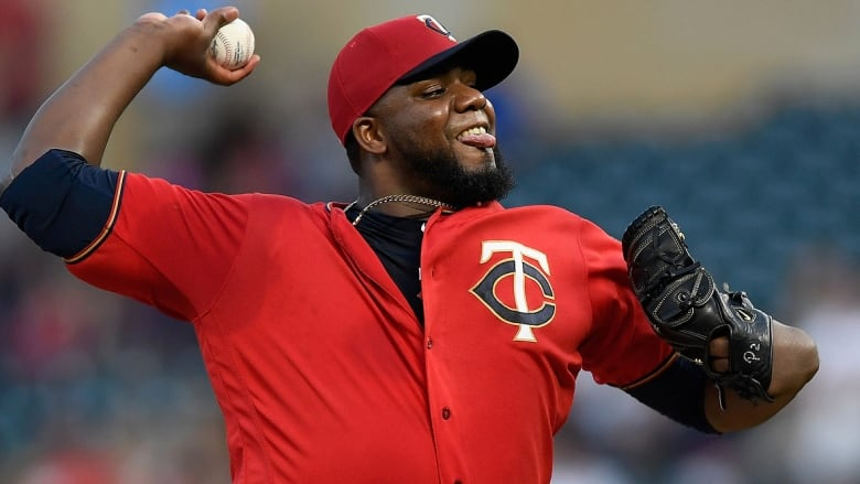 Twins Pitcher Michael Pineda Suspended 60 Games