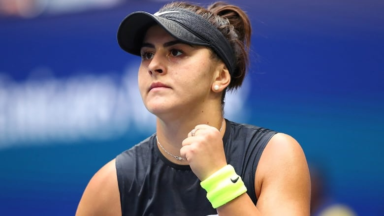 'I'm prepared for anything:' Bianca Andreescu says mindset separates tennis' elite from others