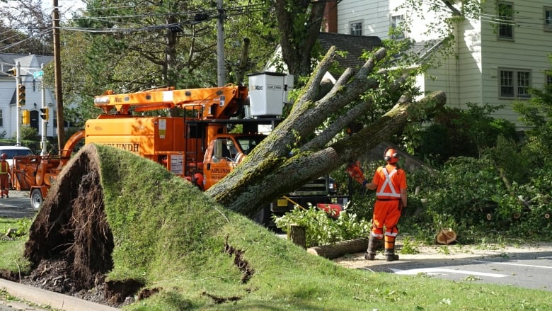 Canadian Hurricane Centre warns to prep for storm season early to…