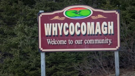 Whycocomagh