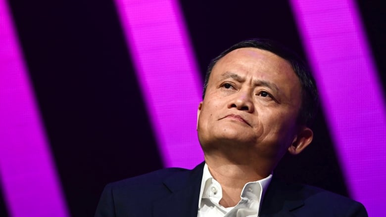 Where Is Jack Ma Chinese Billionaire Goes Silent After Beijing Cracks Down On His Empire Cbc News For more news on alibaba group, please visit alizila, our corporate news website. where is jack ma chinese billionaire