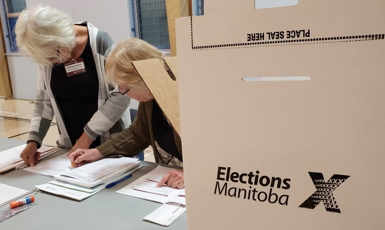 Manitobans head to polls in 42nd general election