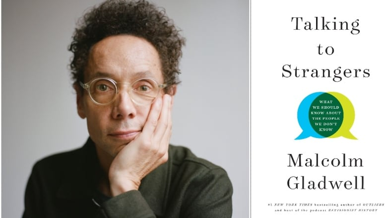 Why Malcolm Gladwell believes humans are terrible at detecting lies — and why we all need to get better at it