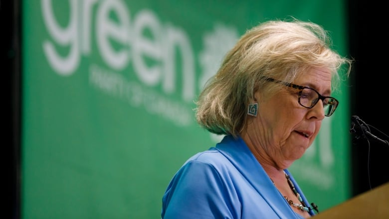 Green Party candidate out of the race after anti-Muslim social media post surfaces