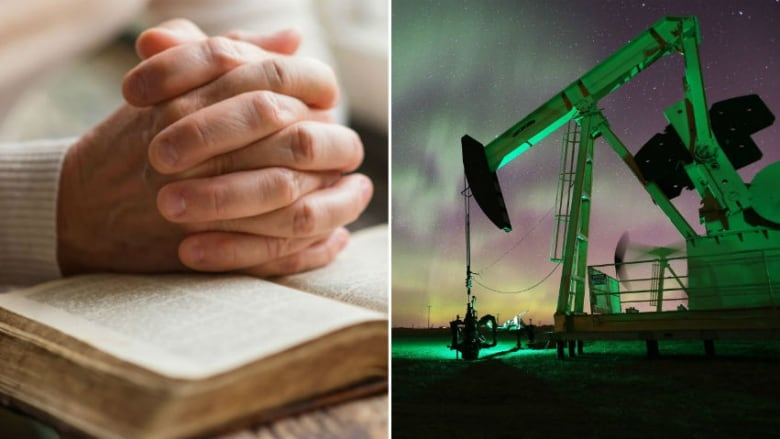 OPINION | What happens if Albertans keep praying for another