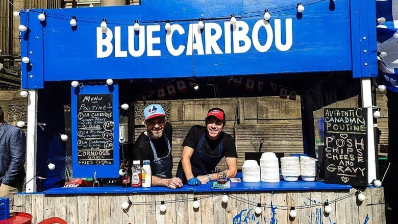 Oh my curd: Authentic Quebecois poutine finds a home in Manchester