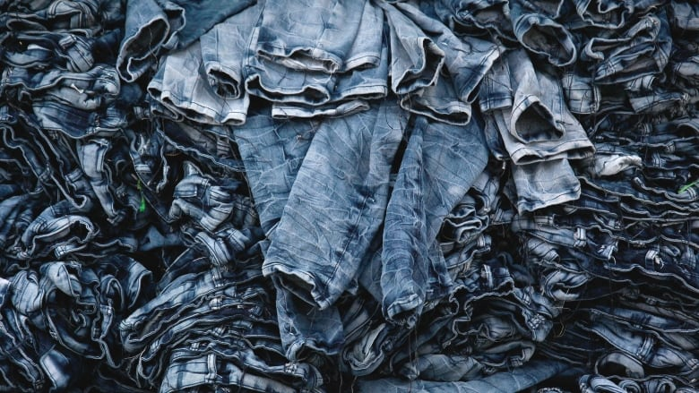 How jeans became one of the most polluting garments in the world