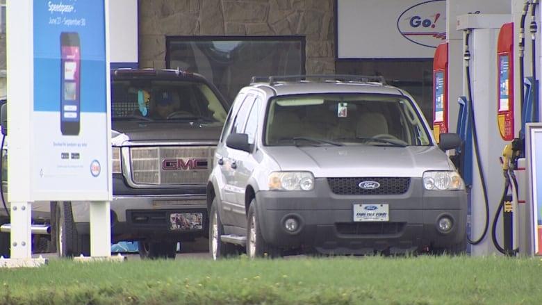 Gas And Dash Fuel Theft Causing Problems On P E I RCMP