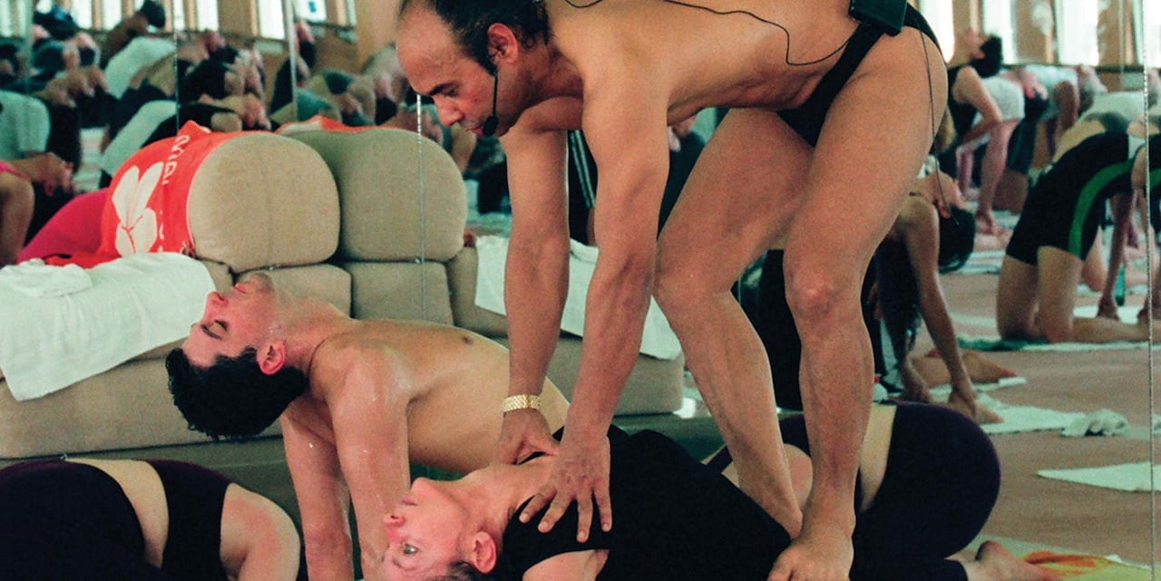 Doc Raises Sexual Misconduct Allegations Against Bikram Yoga Founder Cbc News
