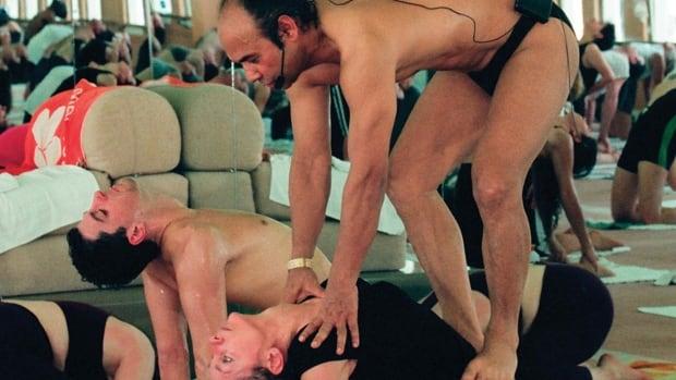 Exposé on Bikram yoga founder calls for #MeToo reckoning