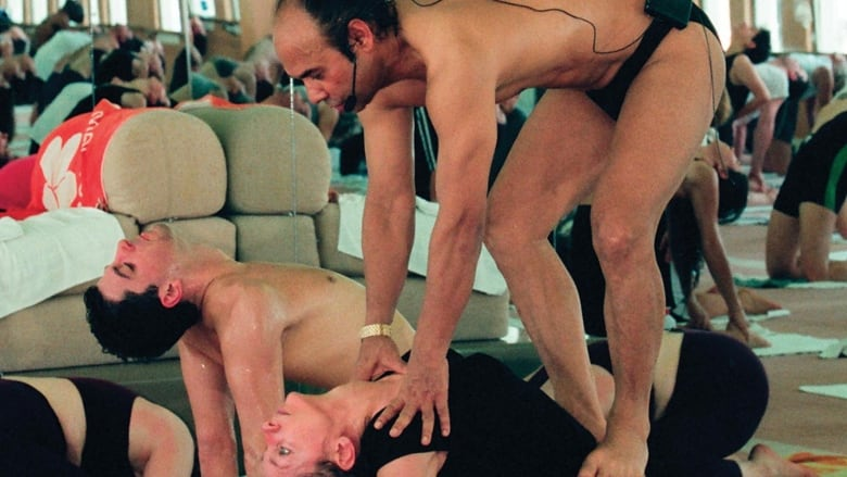 Doc raises sexual misconduct allegations against Bikram yoga founder