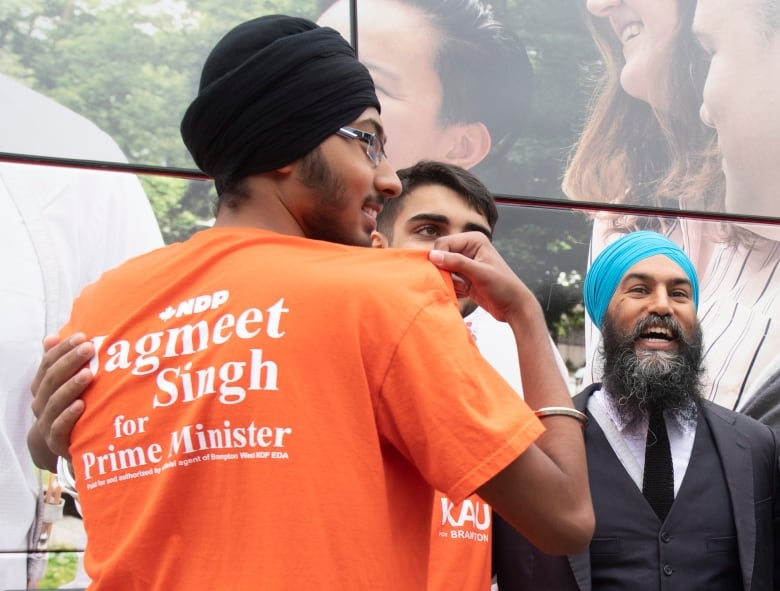 Liberals, Tories, NDP target seat that Jagmeet Singh once held provincially